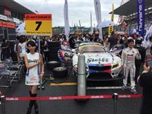 今週末はSuper GTの菅生戦ッ❗️