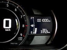 [1000km突破]ホンダ・S660  台風や大雨も去ってようやくドライブ再開。