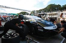2015 スーパーGT R6 菅生