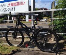 ☆サイクリング♪☆
