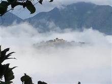 竹田城を見に行こう