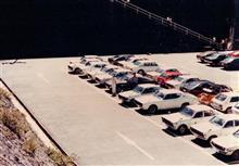 昭和の車たち