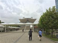 東京 模型ホビーショーにNDロードスター展示