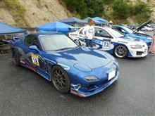 2015年JAF近畿ジムカーナ選手権 シリーズチャンピオン 決定