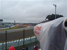 F1 フリー走行