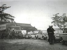 綜合警備保障 警備車軍団