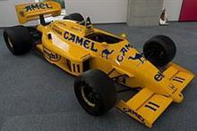 F1日本GP開催中^^