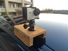 ビデオカメラ 再び...