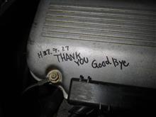 流星号(BMW E30 320i)大規模メンテナンス-さようならオリジナルシルキーシックス)