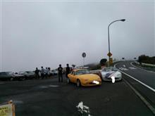 Toshi MTG in Mazda ターンパイク箱根