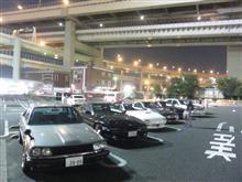 9月29日(火)Toshi MTG(トシミーティング) 大黒はあさって