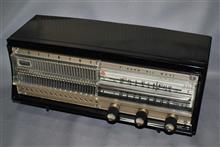 日立製作所 真空管ラジオ 「エーダ S-538」