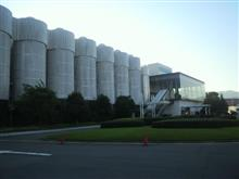 サントリービール京都工場見学