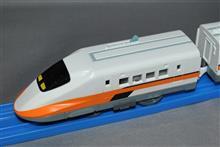 台湾限定プラレール 台灣高鐵 700T型 新幹線