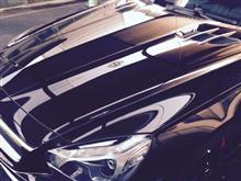 1か月ぶりのお洗い 街で見かけた古車でしたが BS8 TOPGEAR最終回