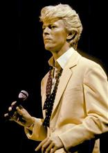 Devid Bowie / Modern Love