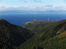 青森県北津軽郡中泊町小泊(眺瞰台)