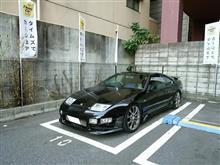 BlackZ32九州ツーリングパート2