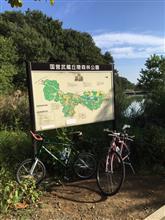 サイクリングやっほぃ