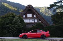 【TOYOTA×MAZDA】ニッポンの旅人・白川郷