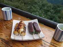 高尾山にいきました。