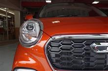 DAIHATSU CAST ACTIVA G SAII 2WD 2015