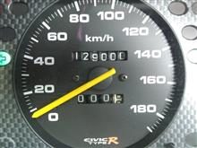 10万キロの道のり