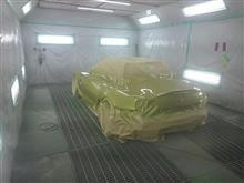 BMW Z4!!オールペン進行中!!!