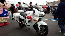 凄いバイクがイッパイ(^_^)
