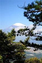 夢と富士山