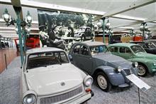 ミュルーズ車博物館(2)  Cité de l'Automobile - Musée national - Collection Schlumpf