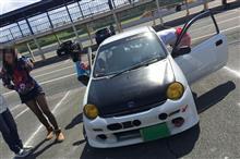 emz K-Car耐久RacingGame Rd.5を走ってきた