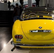 【写真】【ミュンヘン】BMW博物館 part.7, 502, 507, 3200