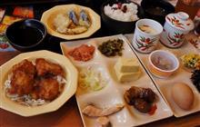 朝ブッフェからの市場~買い物~電気屋~精米~からの美味しいキムチ鍋^^