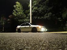 タイヤに合わせたブレーキパッド。