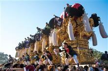 2015.10.17 新居浜太鼓祭り