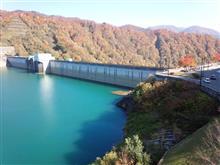 秋田八幡平~玉川温泉~玉川ダム(紅葉2015)
