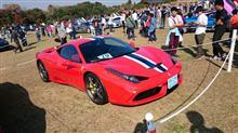 スーパーカーミーティング 2015 in 山形