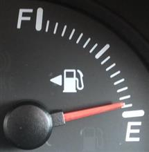 燃費の記録 (10.19L)