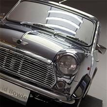 【写真】【ミュンヘン】BMW博物館 part.9, Classic MINI