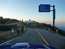 長野県上田市武石上本入(県道464号線)もう少し左向きバージョン