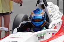 JAF もてぎチャンピオンカップレース Super-FJ 第5戦のご案内