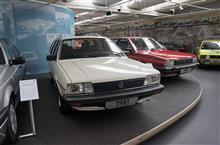 VWミュージアム探訪その2