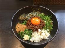 麺屋  つばき③