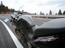 ホーネット250というバイク。