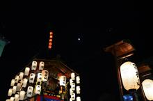 亀岡祭宵山