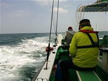 釣りオフin鹿島