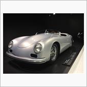Porsche museum ...