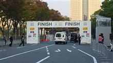 大阪マラソン出撃
