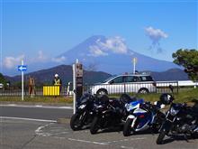 箱根・富士ツー